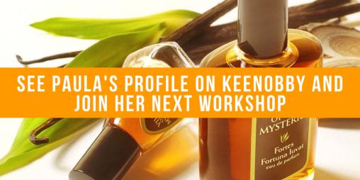 See Paula's profile on keenobby